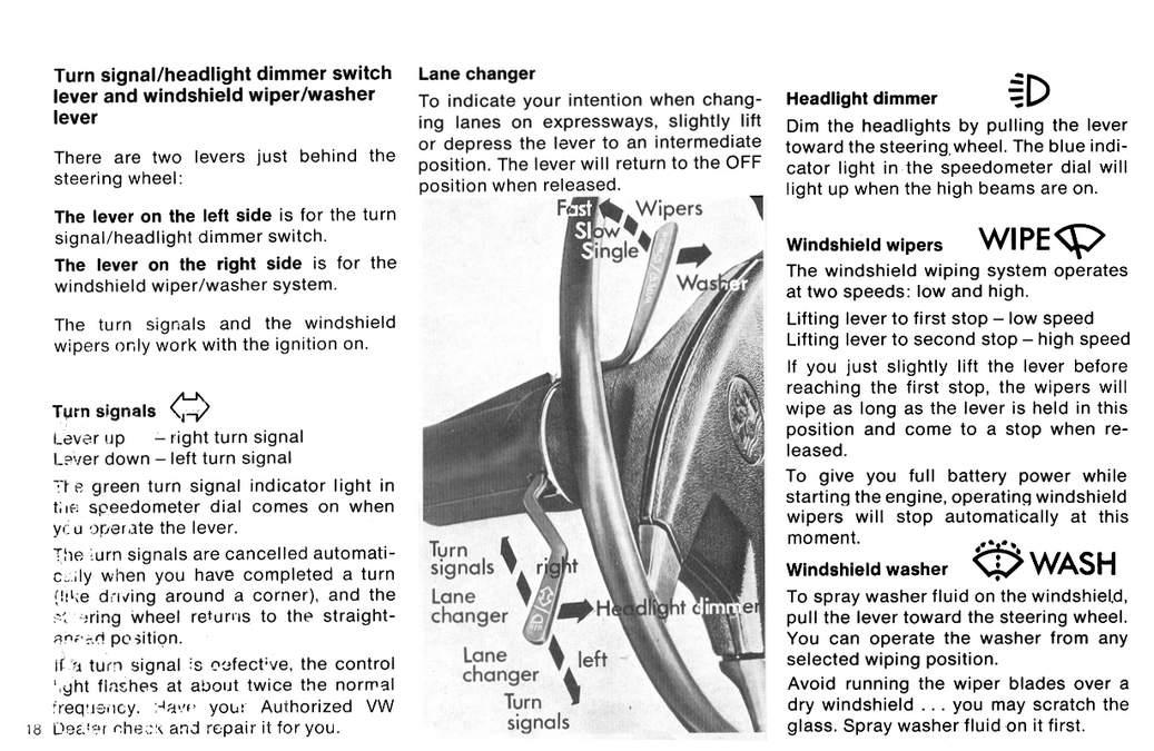 Motor Limpiaparabrisas........ 1978T1-18