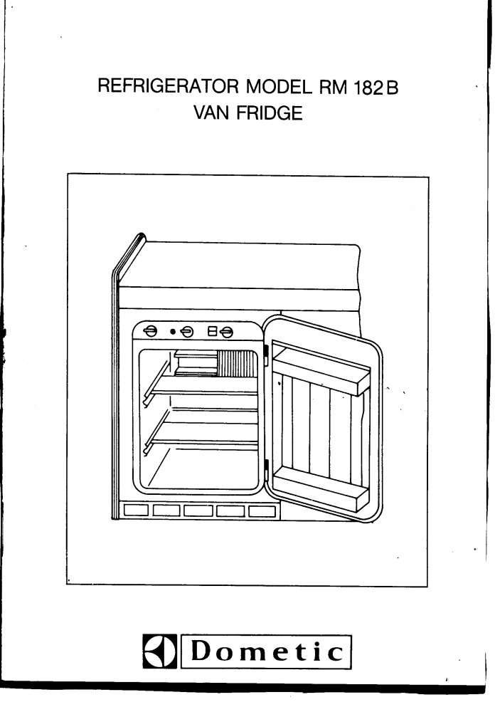 1987 vw westfalia bus dometic refrigerator. Black Bedroom Furniture Sets. Home Design Ideas