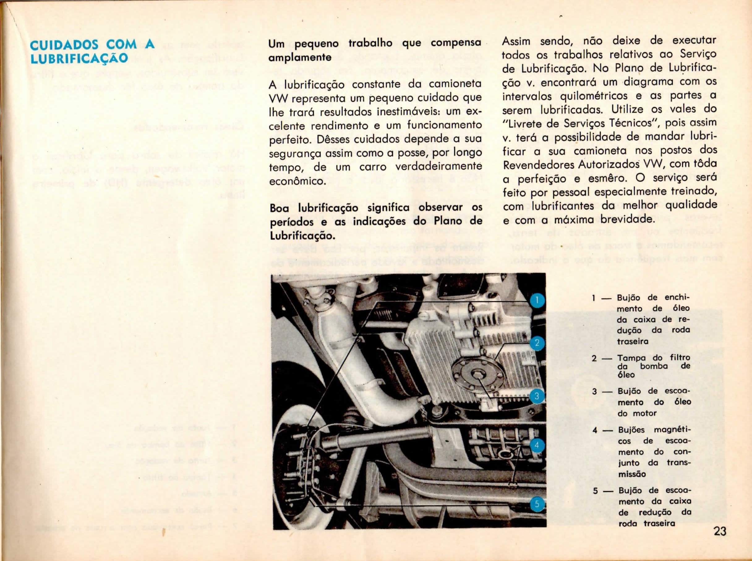 thesamba com september 1968 vw bus owner s manual brazil rh thesamba com