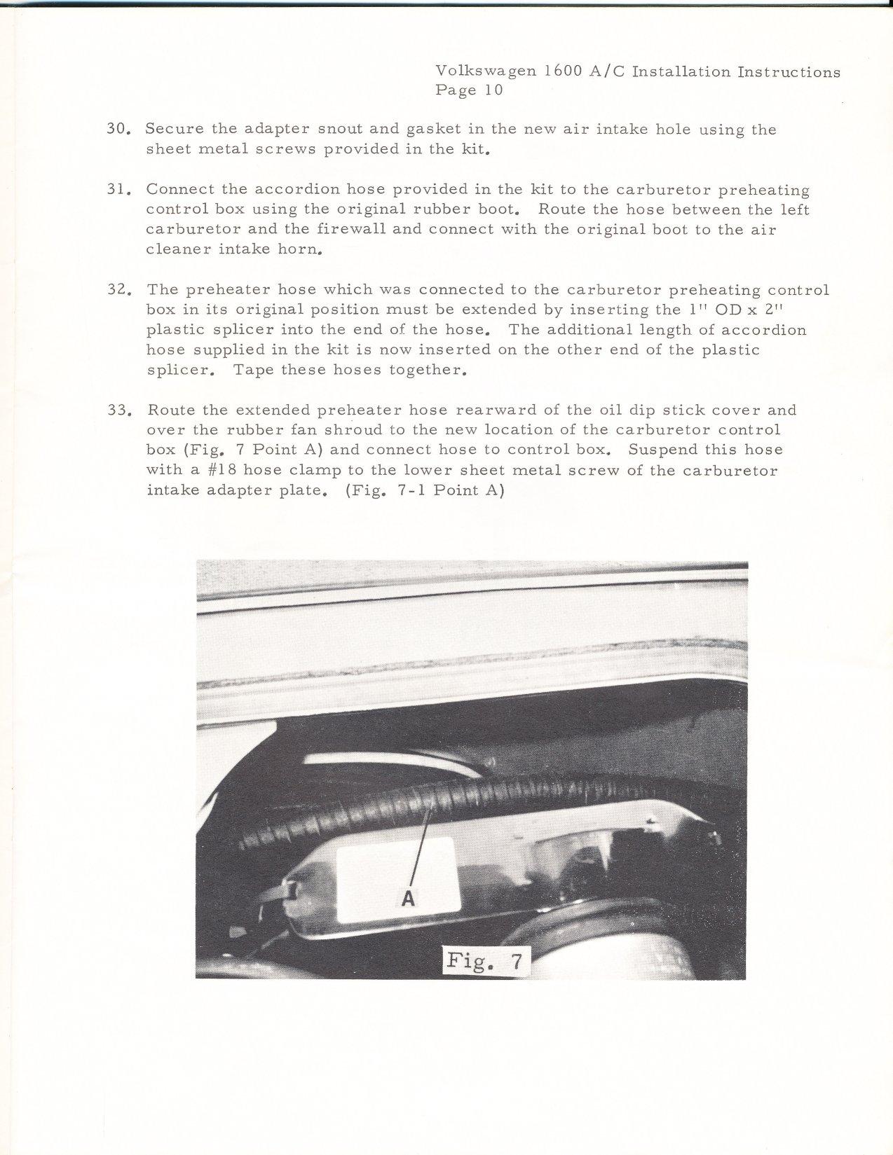 Ducane furnace owners Manual