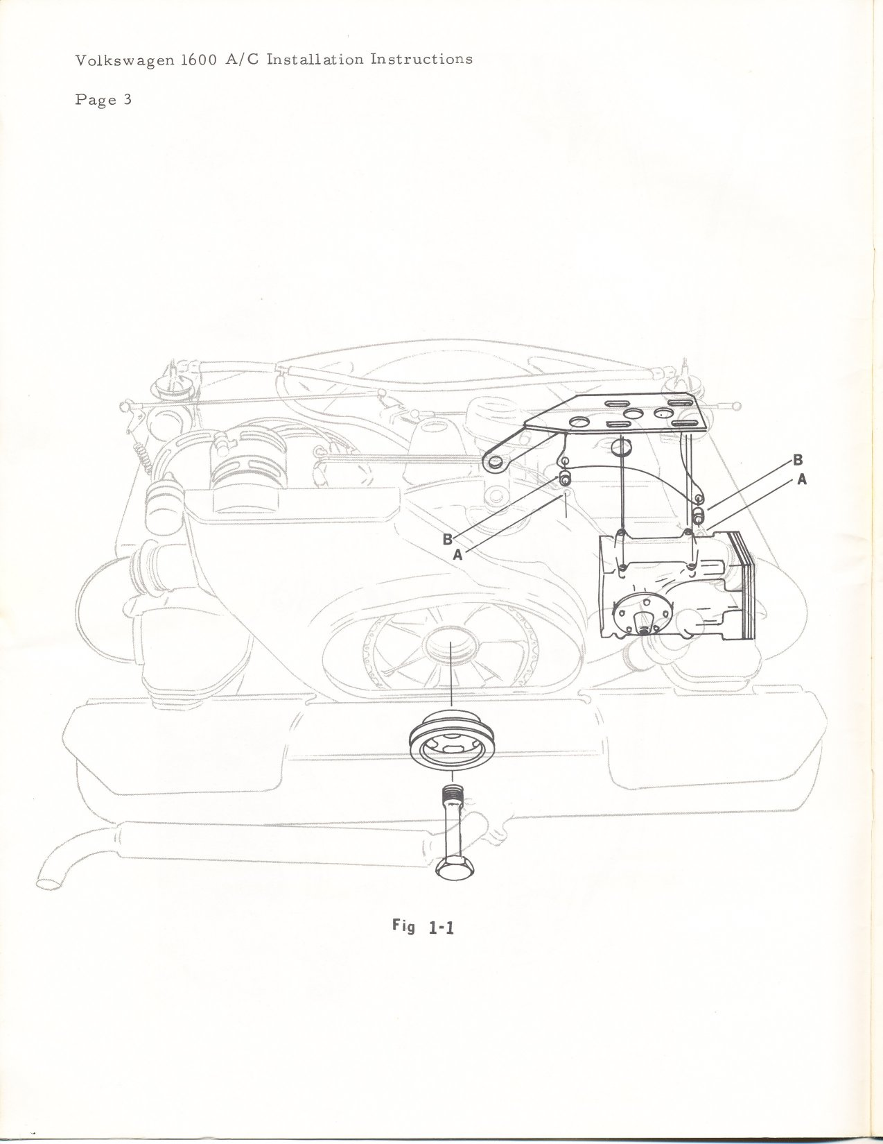 volkswagen parts diagrams with part numbers