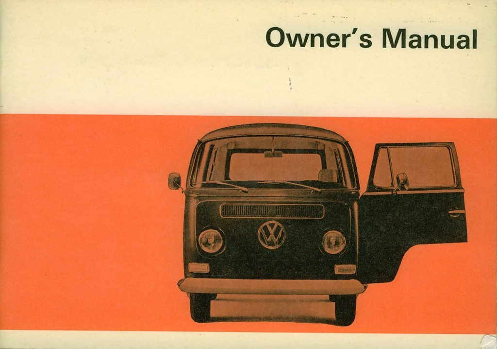 thesamba com 1969 august 1968 bus owner s manual rh thesamba com old car manuals for free old car manualprojects brochures