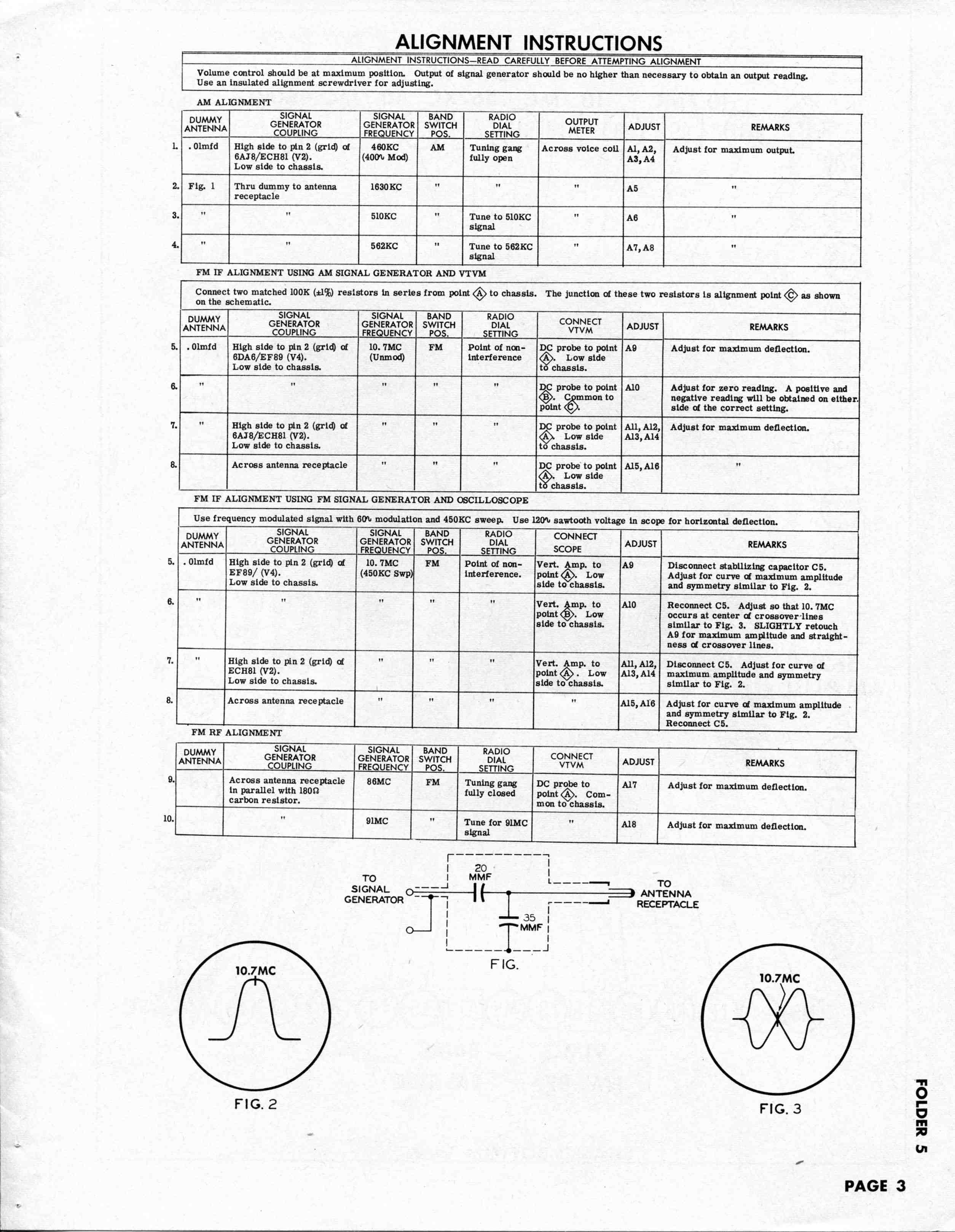 3 thesamba com may, 1958 becker europa radio manual becker europa wiring diagram at creativeand.co