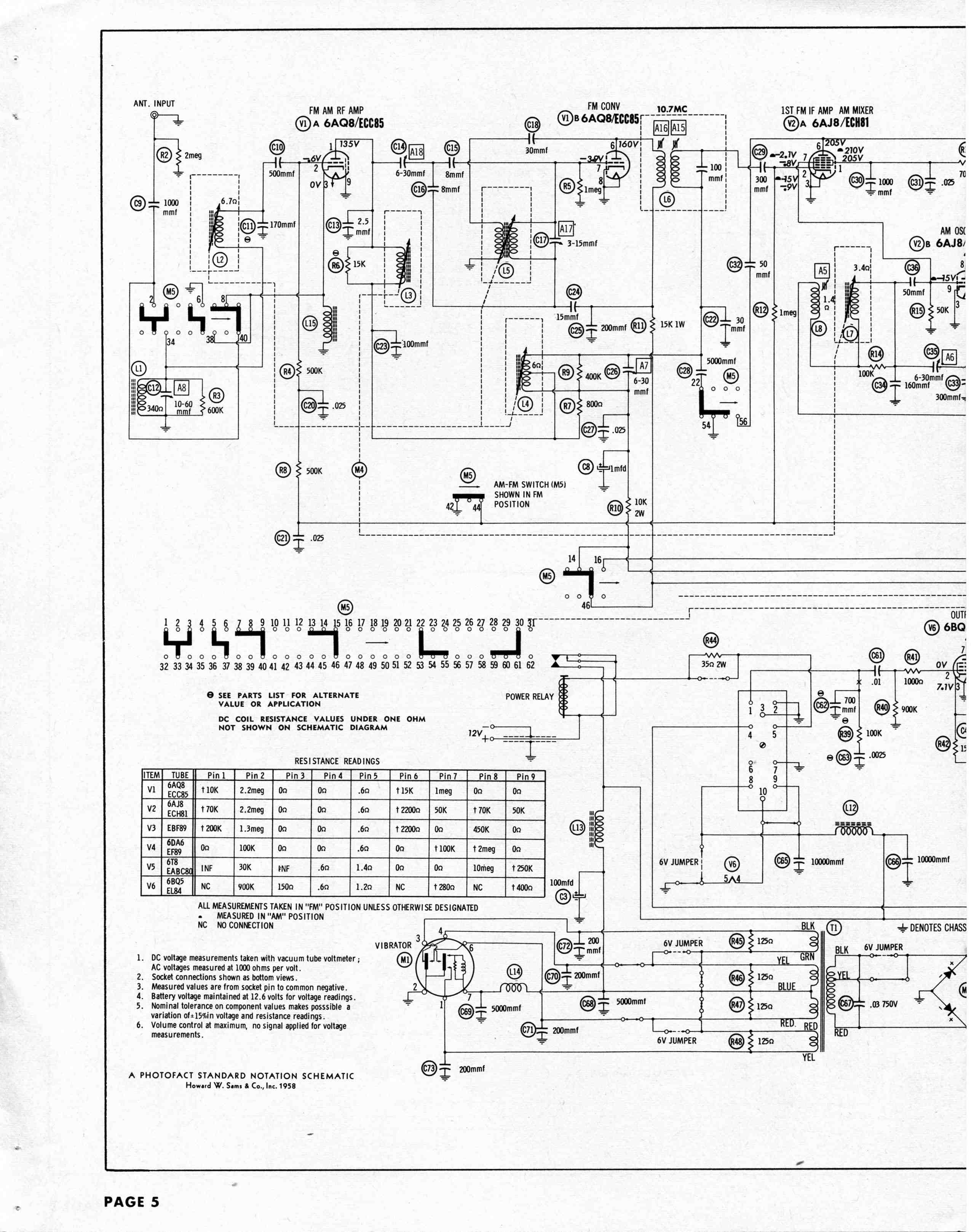 Becker Car Radio Wiring Diagram : Becker grand prix radio wiring diagram europa