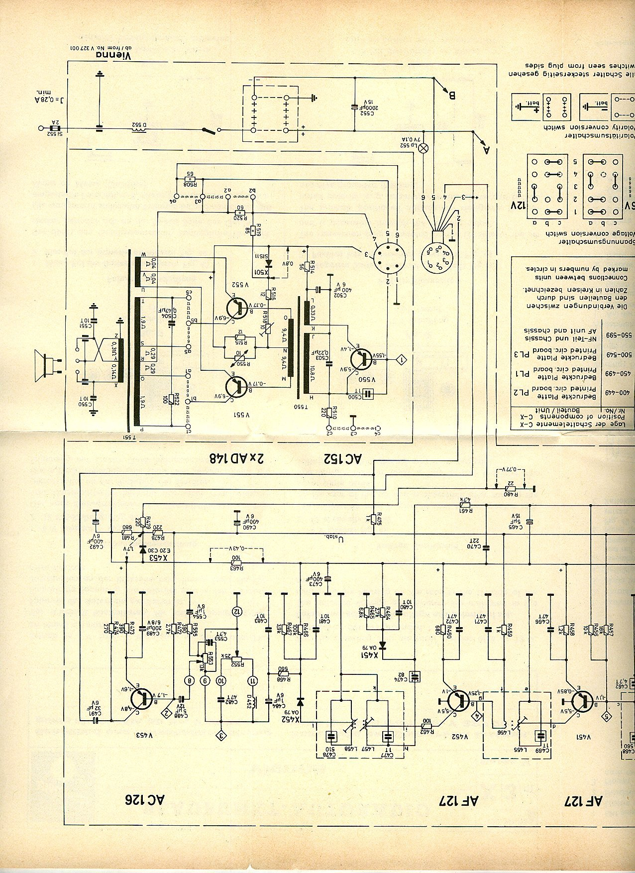 Fig Fig 15 199196 Previa Chassis Schematics