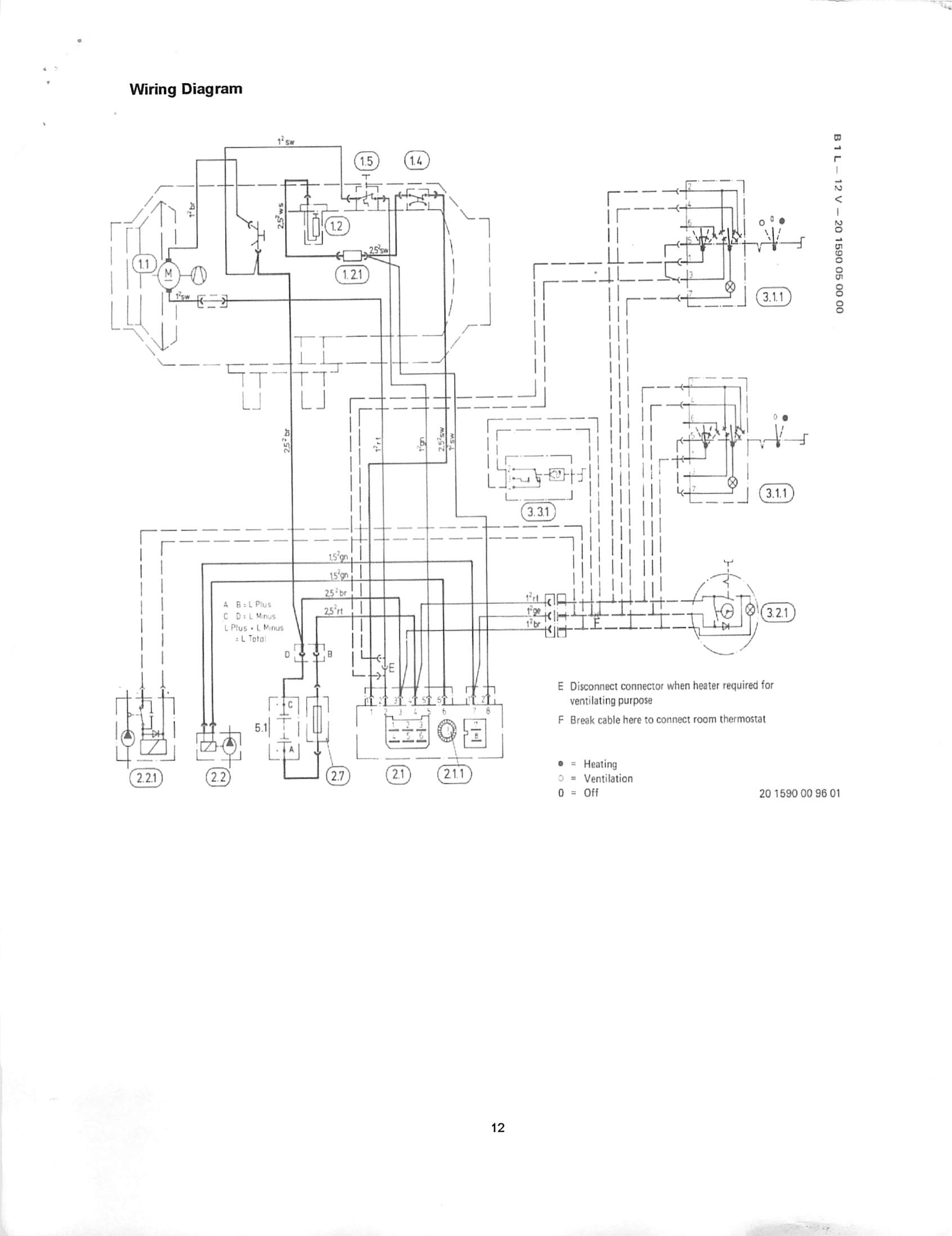 rv plug wire with Espar Heater Wiring Diagram on Espar Heater Wiring Diagram further Index php furthermore 1970 Pontiac Le Mans Wiring Schematic likewise Ford F 350 Trailer Wiring Diagram additionally 50   Outlet Tester.