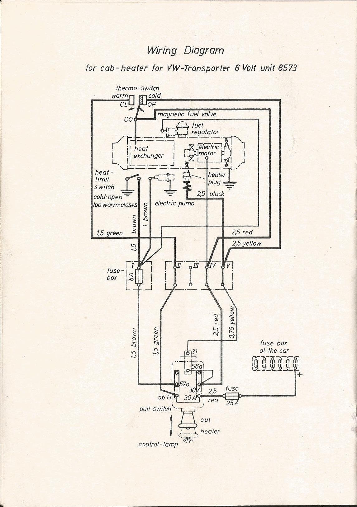 Eberspacher Technical Help