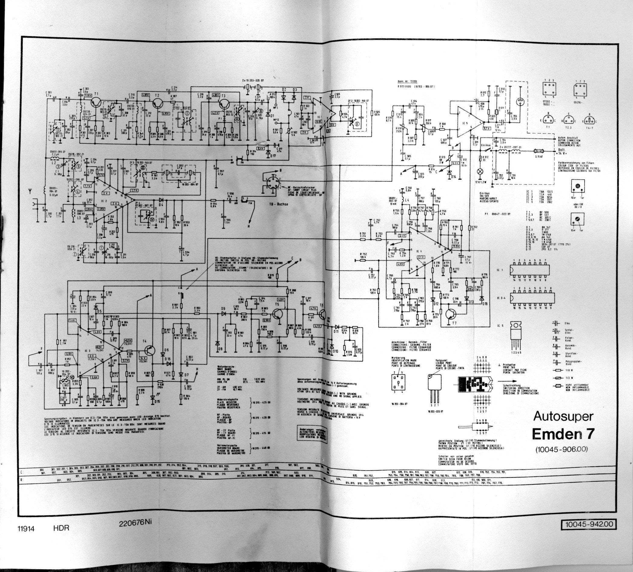 Car Stereo Wiring Diagram Besides Delco Radio Wiring Diagram On Delco