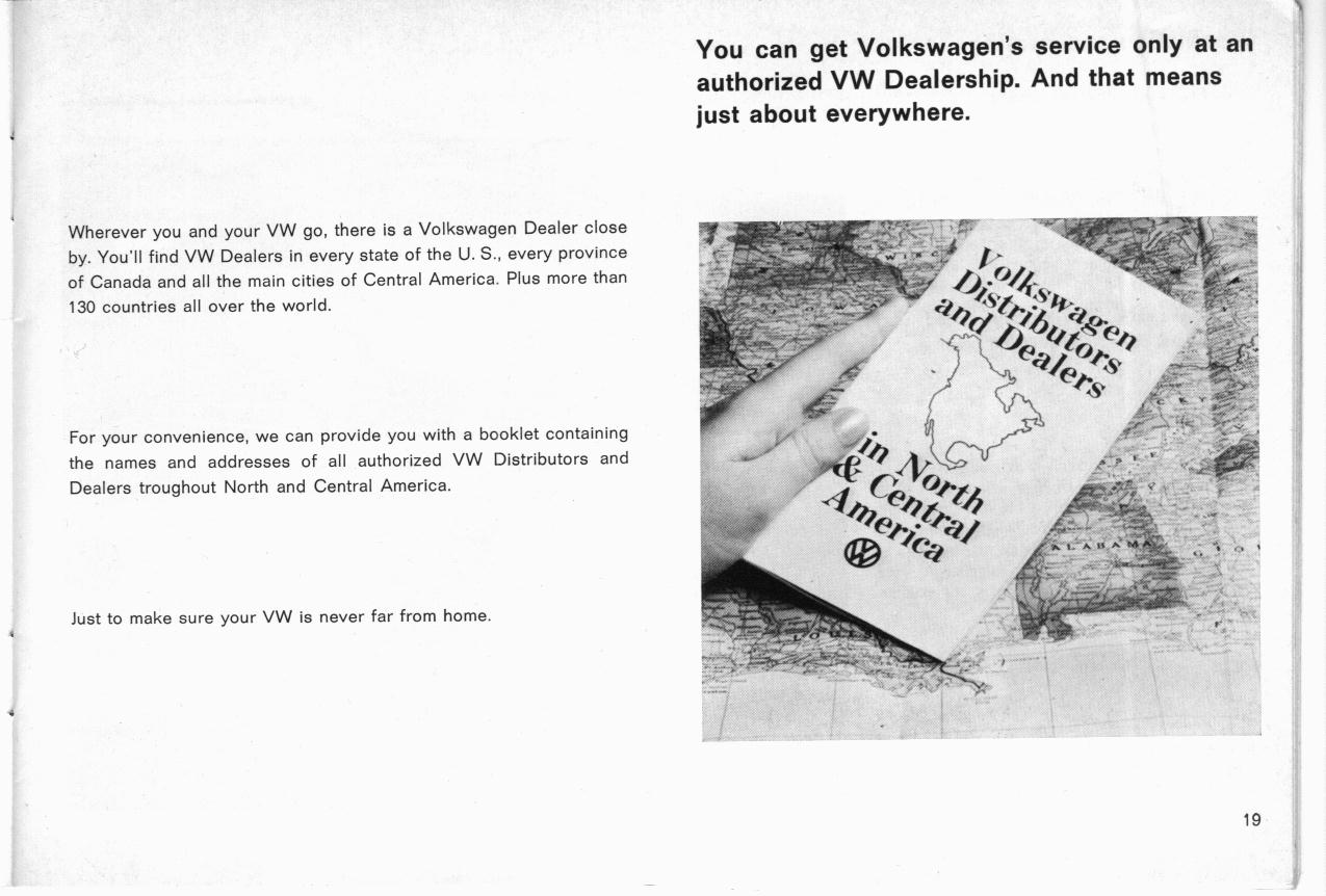 TheSamba.com :: January 1970 Owner's Manual
