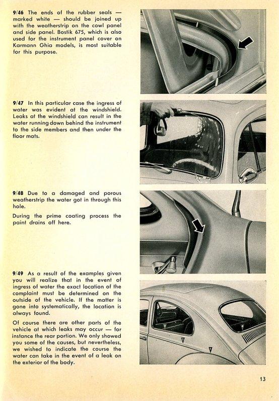 Thesamba Com Beetle 1958 1967 View Topic