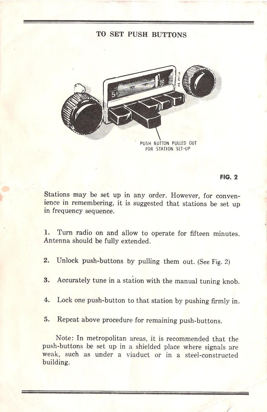 инструкция volkswagen radio