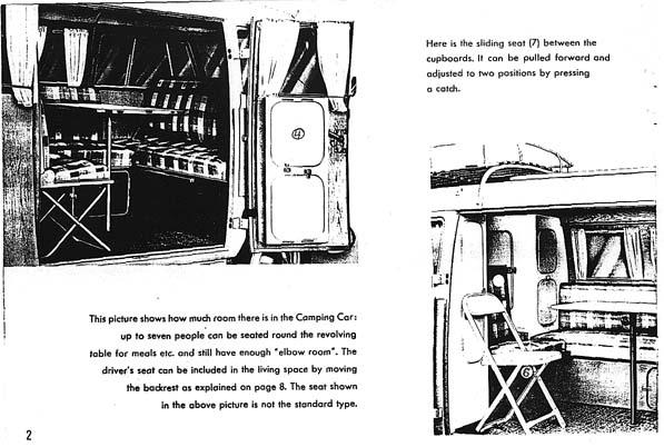 thesamba com    1965 vw westaflia bus so 34  35 booklet