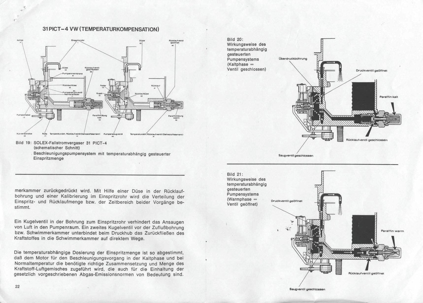 thesamba com solex carburetor manual 30 34 pict3 31 34 pict 4 rh thesamba com solex pierburg carburetors manual solex pierburg carburettor haynes manual