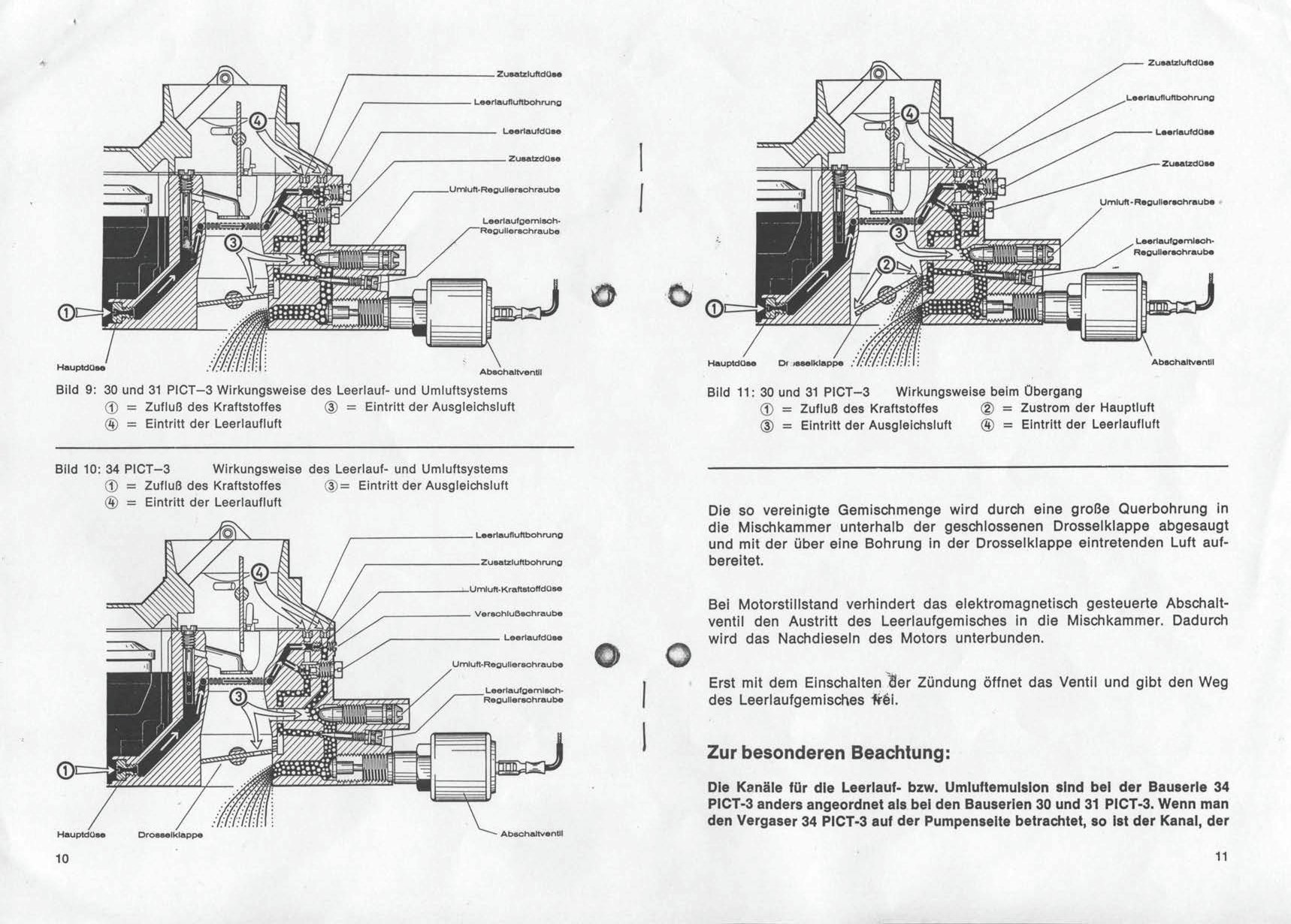 volkswagen wiring diagrams with Solex 30 34 German on Gmc Truck Radiator Cover also Viewtopic moreover Golf 92 Wiring Diagrams Eng as well Manual Transmission Clutch Pedal Diagram furthermore Solex 30 34 german.