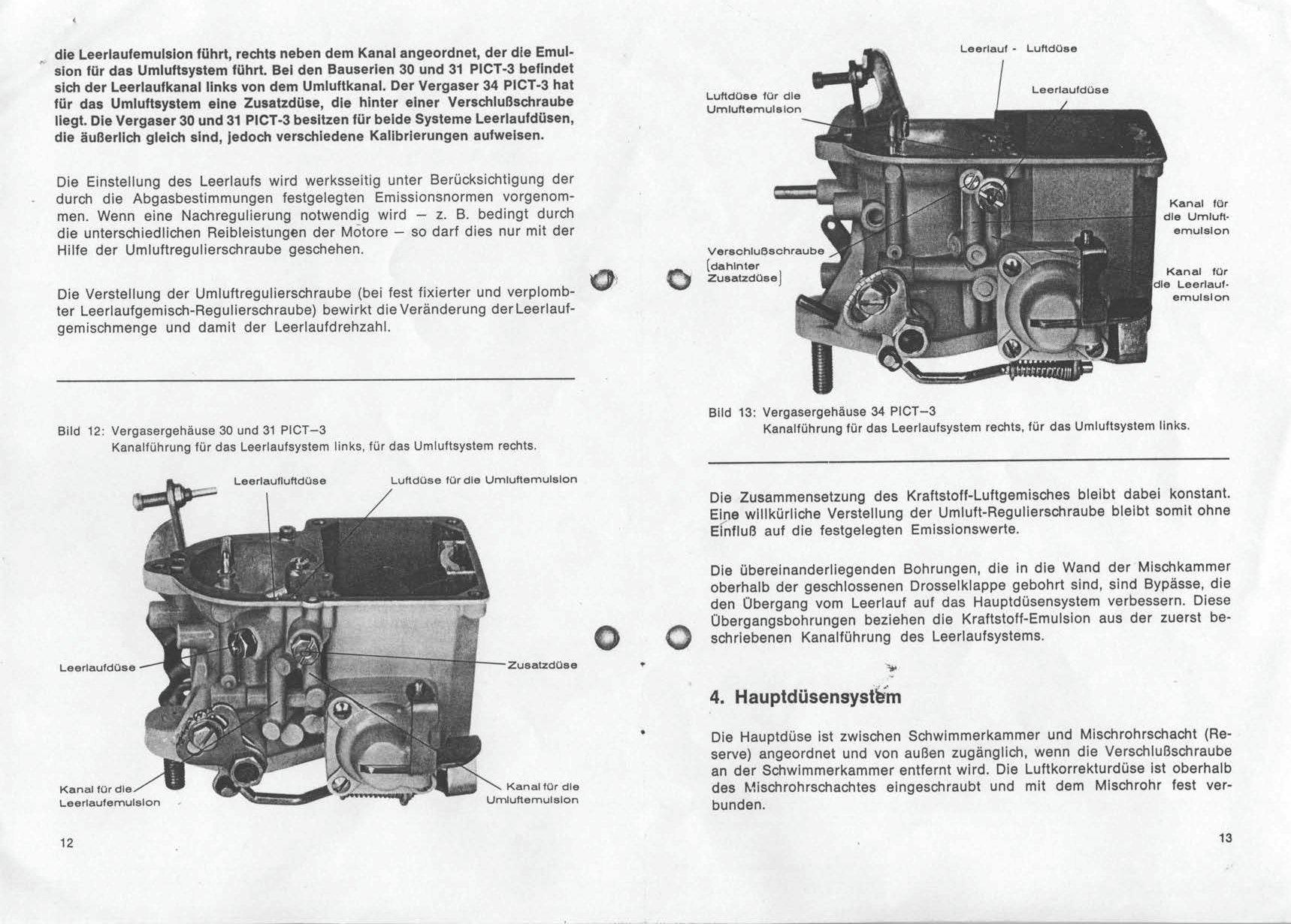 thesamba com solex carburetor manual 30 34 pict3 31 34 pict 4 rh thesamba com Solex 30 31 Pict Diagram Solex 30 31 Pict Manual