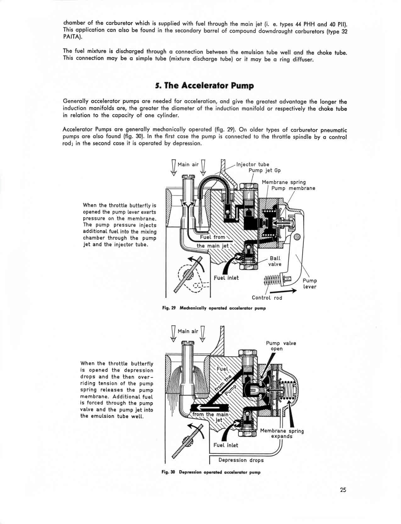 thesamba com solex instruction manual selection and tuning of rh thesamba com