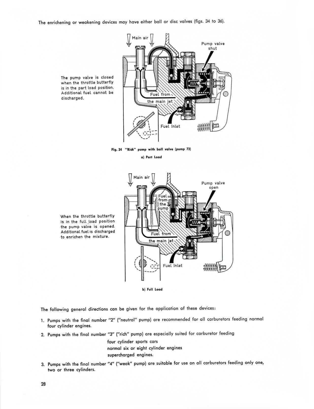 Thesamba Com Solex Instruction Manual Selection And