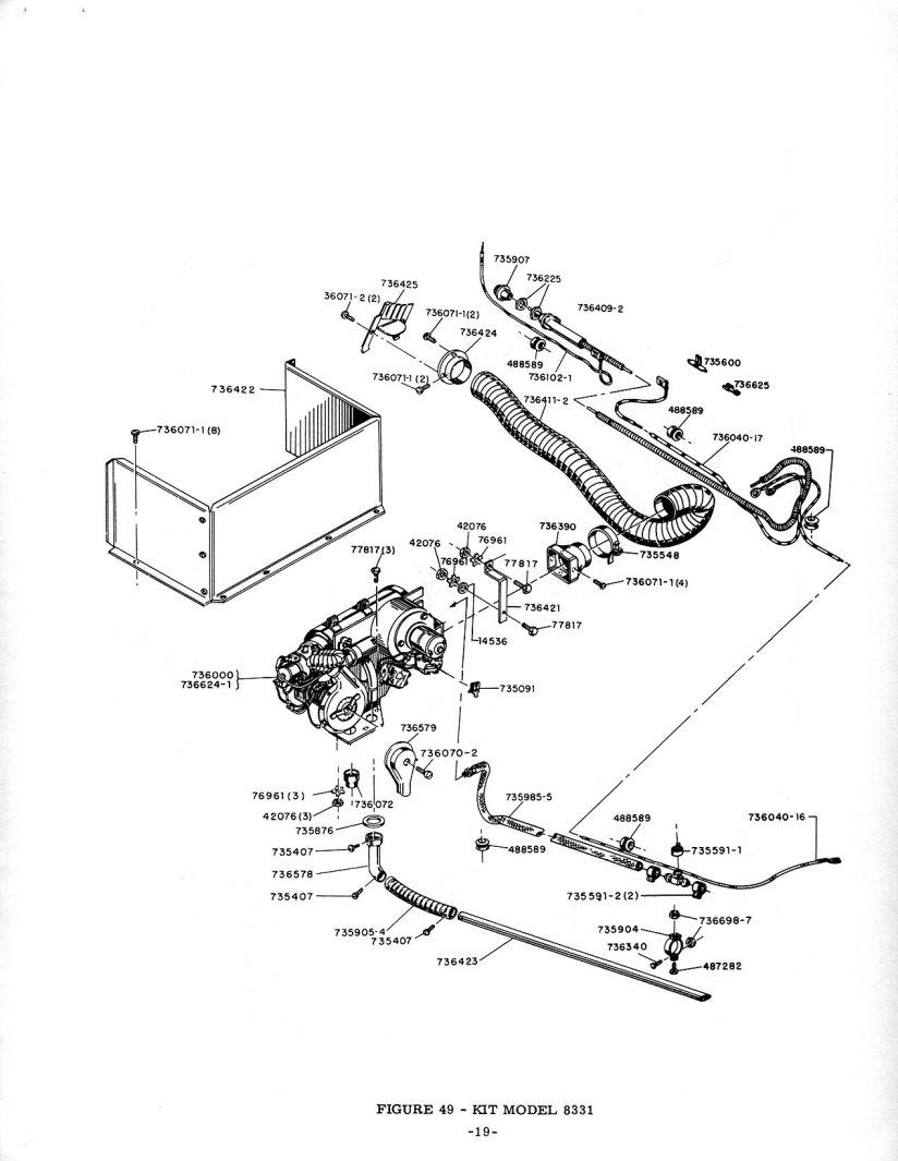 thesamba com    february 1970 stewart warner gas heater
