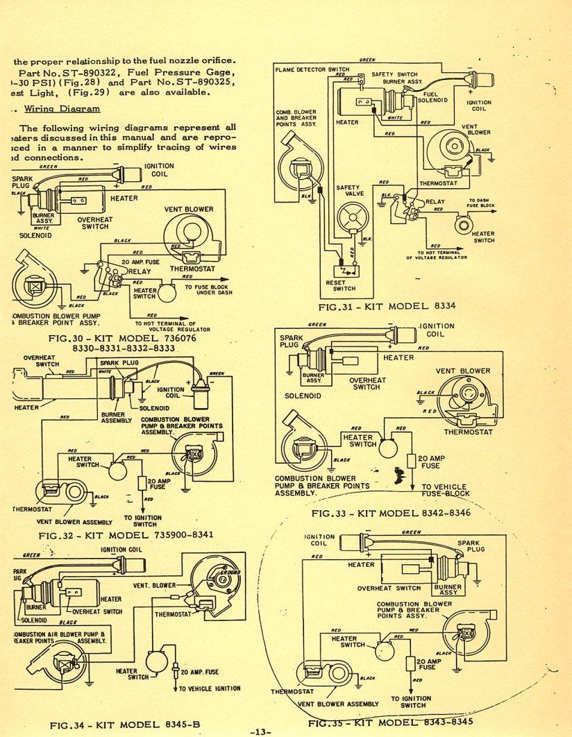 M37 Wiring Diagram Great Design Of 1953 Dodge Truck Cucv M1008 1977