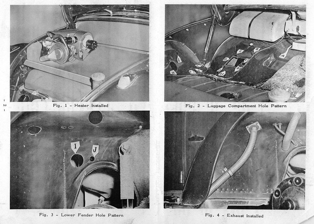 stewart warner wiring diagram schematics and wiring diagrams thesamba 1961 1962 stewart warner gas heater wiring diagrams
