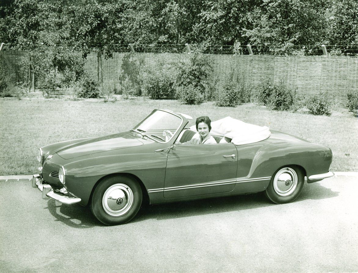 TheSamba.com :: VW Archives - Press Photos - Ghia