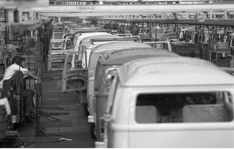 Algures por Hannover em 1973... 14