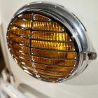 Splitscreen 356 Headlight Grilles Porsche 356 gril