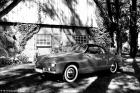 Searching Lowlight Karmann Ghia from 1956
