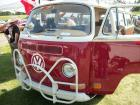"""1968-79 Bus """"Hurst Bumpers"""" Front & Rears"""