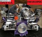VW 1915 Complete Engine Ready To Ship Now Call