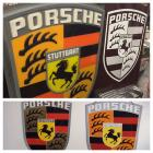 WTB: Porsche unusual automobilia collectibles Lit.
