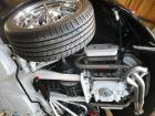 Cooler engines CoolRydes U.T.F. oil cooler system