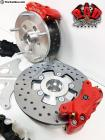 1949-65 Beetle Ghia US Made Front Disc Conversions