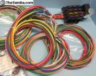 Modern Wiring Specifically for your VW *Free Ship*