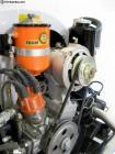 porsche 356/912 alternator conversion kit