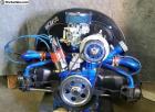 Vw 1600cc - 1915cc Complete Engine
