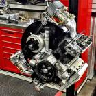 Powerhaus New 2110cc Turnkey Engines-Dual 44 Weber
