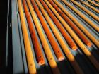 special wood bed slats for single and double cabs