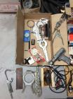 Nos and OG vw parts type 1  type2.  Type3