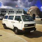 1989 Vanagon GL Beach Cruiser