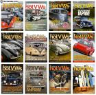 HotVWs Magazine Current and Back Issues