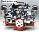 Custom Engines Shipped Right To Your Door