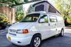 2001 Eurovan Camper with only 63,000 miles!