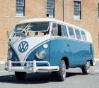 1966 Standard Microbus Clean and Straight on eBay