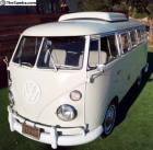 1967 Westfalia SO42 Camper Bus, Super Clean!