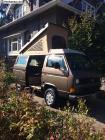 1985 Westfalia - Subaru Eng. - Price Reduced!