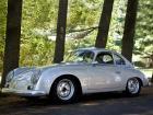 """1957 Porsche 356a """"Outlaw"""" coupe"""