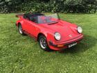 Porsche 911 Junior dealership sold kid car 1980's