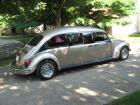1972 VW Super Beetle Limousine,