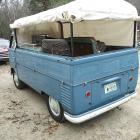 1958 Single Cab, OG Paint Survivor!
